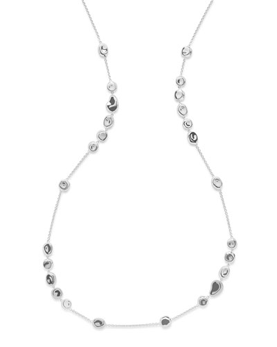 Onda Station Necklace, 37