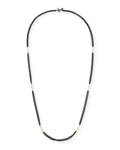 fs cable american west chain necklace alternate home jewelry e product antiqued