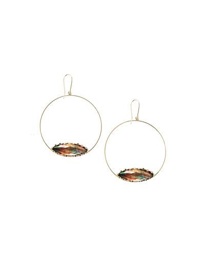 Mystiq Eclipse Earrings
