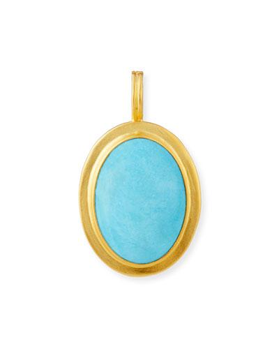 Turquoise Bezel Enhancer