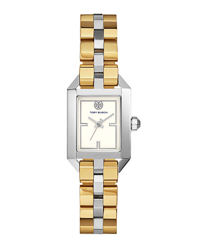 Dalloway Two-Tone Bracelet Watch