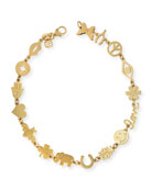 Mini Pure Anniversary Bracelet