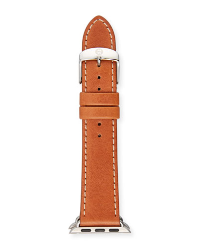 38mm Leather Strap for Apple Watch