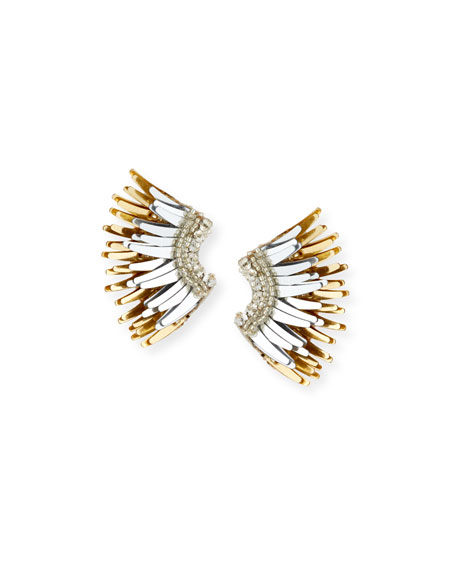 Mignonne Gavigan Mini Madeline Statement Earrings