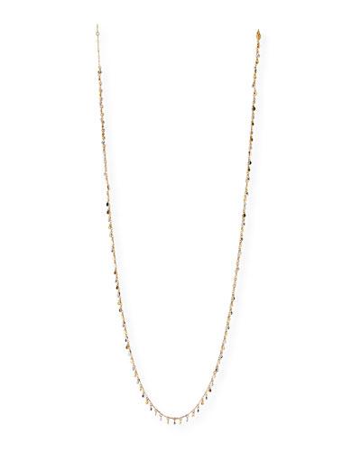 Delicate Chain Necklace