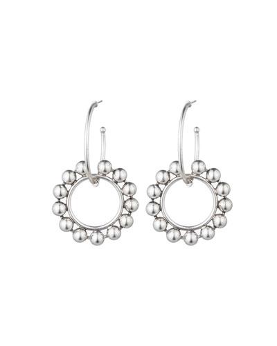 Fawn Statement Earrings