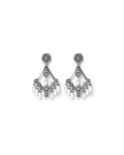 Becker Statement Earrings