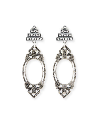 Lillet Statement Earrings