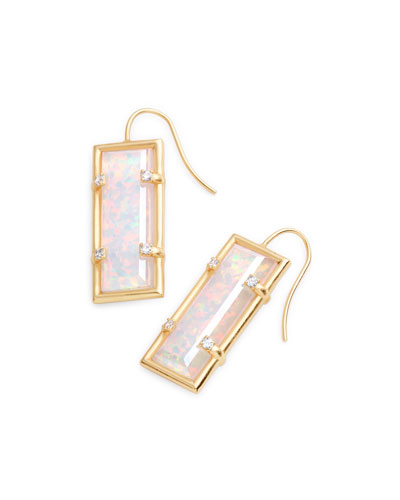 Knox Statement Earrings