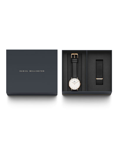 Classic Sheffield Watch Gift Set