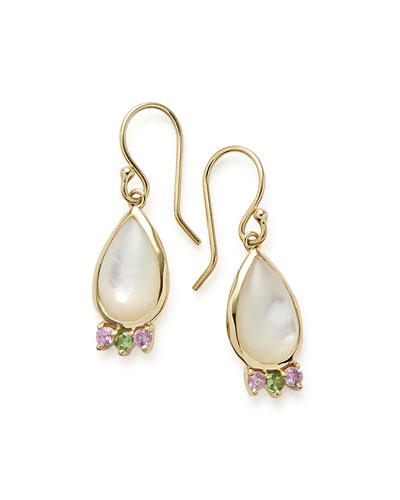 970fccd33 Quick Look. Ippolita · Prisma Teardrop Cabochon Earrings ...