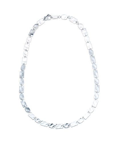 Senso™ Mixed Disc Necklace, 20