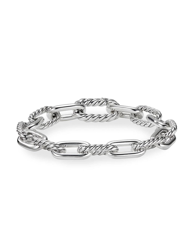 Madison Chain Small Link Bracelet