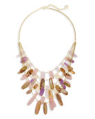 Patricia Layered Chain Necklace