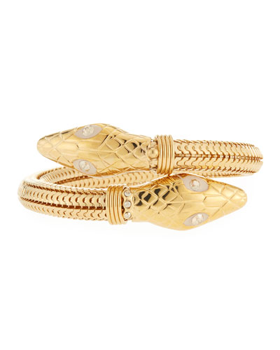 Cobra Bypass Bracelet