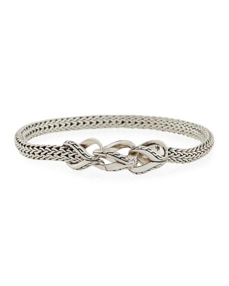John Hardy Classic Chain Extra-Small Bracelet, Size S