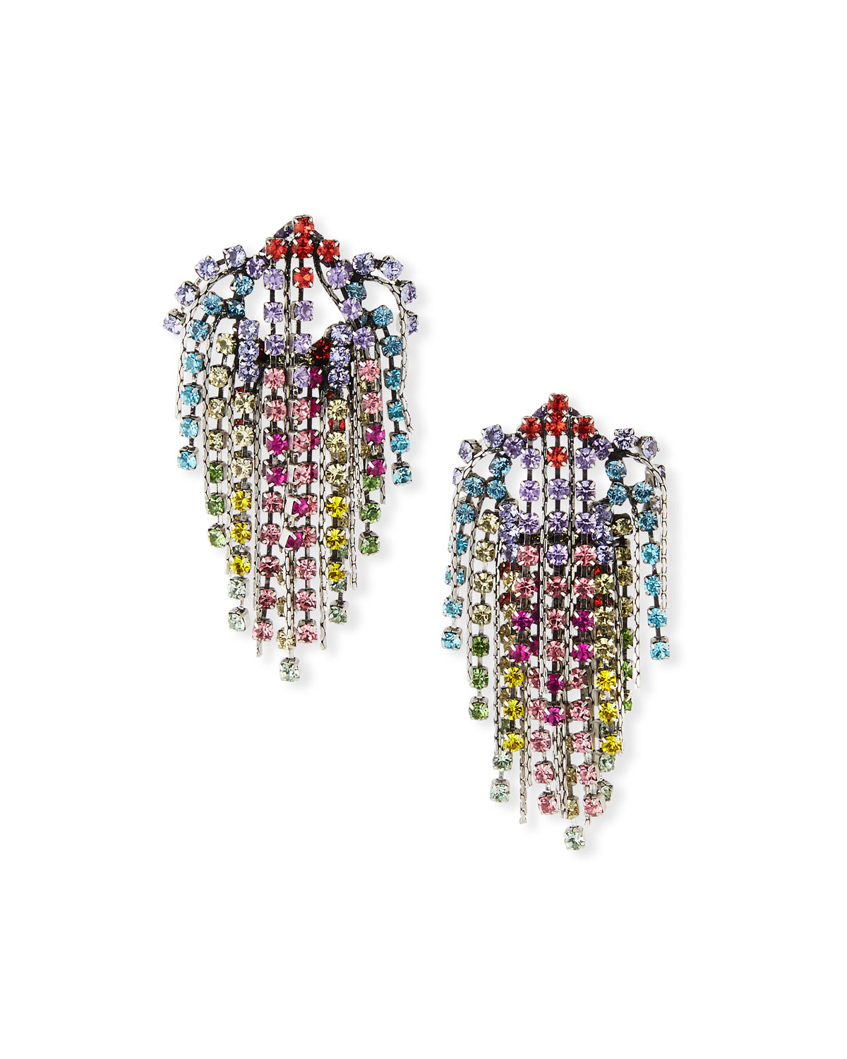 Dannijo Cecilia Earrings CHBn5p