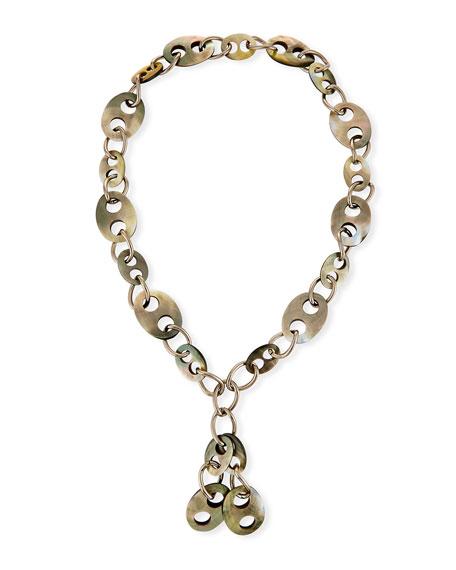 Viktoria Hayman Marine Open-Link Necklace