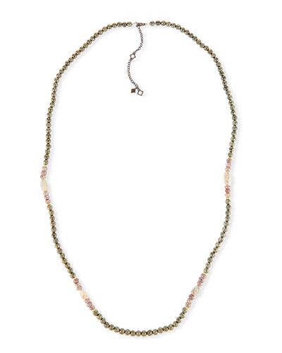 573b8d4184e0b5 Opal Necklace | Neiman Marcus