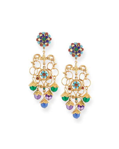 d206c05ce69 Multicolor Womens Earrings | Neiman Marcus
