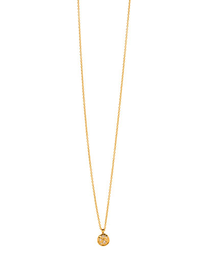 Collette Pendant Necklace