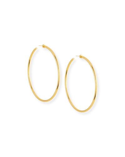 Gold Hoop Earrings Neiman Marcus