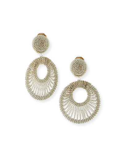 ef99a8743 Clip Earrings Jewelry | Neiman Marcus
