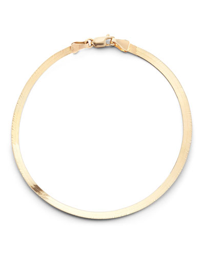 Liquid Gold Bracelet