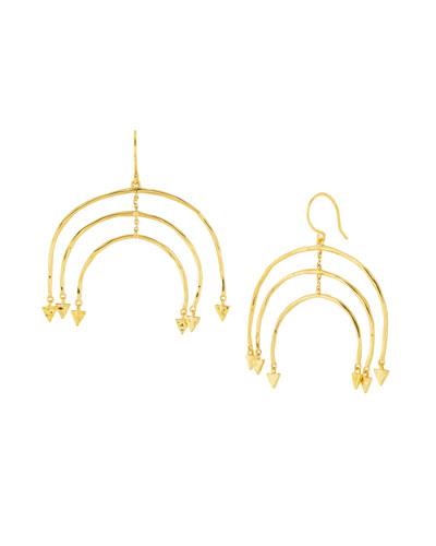 Luca Mobile Earrings