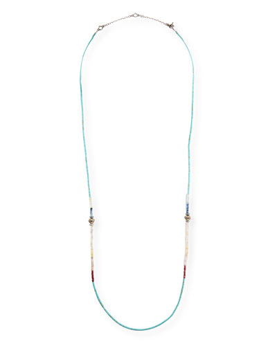 11ff1648a Quick Look. Armenta · New World Beaded Necklace