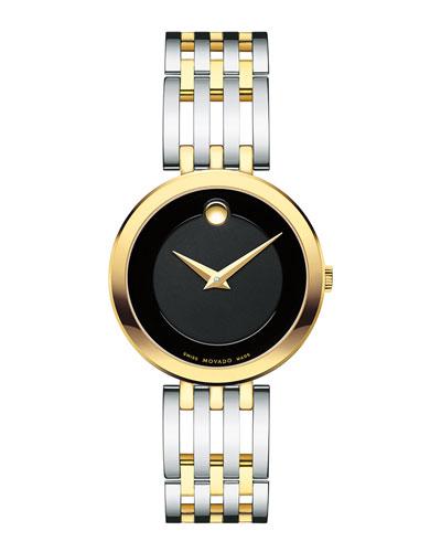 Esperanza Bracelet Watch, Two-Tone