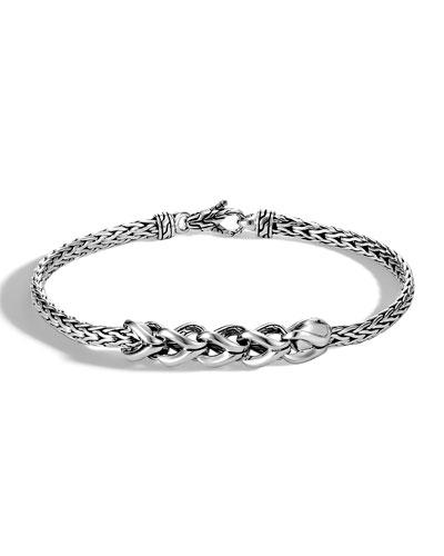 Classic Chain Asli Multi-Link Bracelet