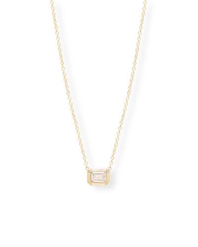 ab3d5340f9f10 Adjustable Diamond Necklace | Neiman Marcus