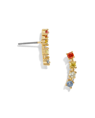 Fantine Cubic Zirconia Earrings