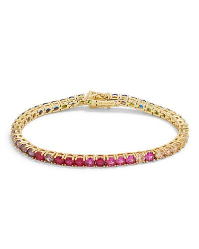 Fionne Cubic Zirconia Bracelet