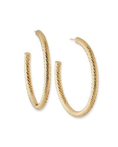 Coley Hoop Earrings
