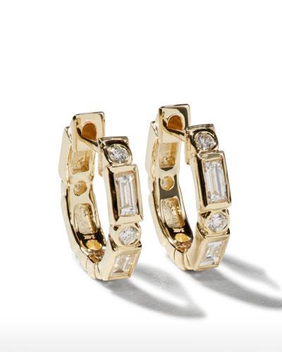 31611fe16 Circle Hoop Earrings | Neiman Marcus
