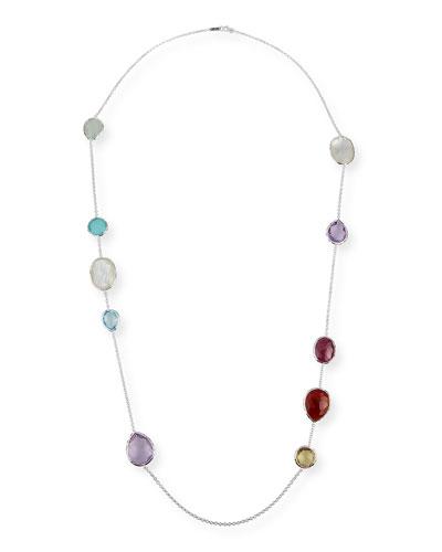 048316b5dfbe41 Multi Stone Jewelry | Neiman Marcus