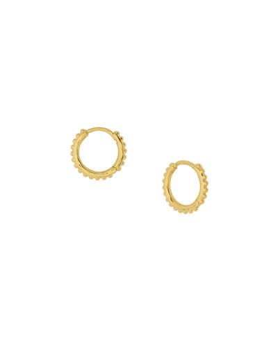 c791b0595110c Gold Hoop Earrings | Neiman Marcus