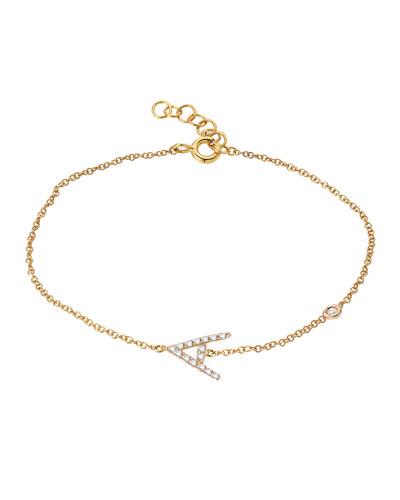 a59ca47b2 Gold Initial Jewelry   Neiman Marcus