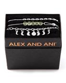 Alex and Ani Lunar Phase Bracelet Gift Set