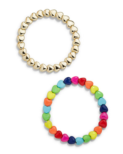 Deliria Bracelets Set of 2