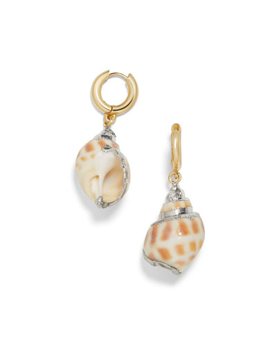 Kailua Drop Earrings