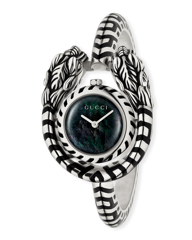 Gucci Lingerie 23MM DIONYSUS BANGLE WATCH