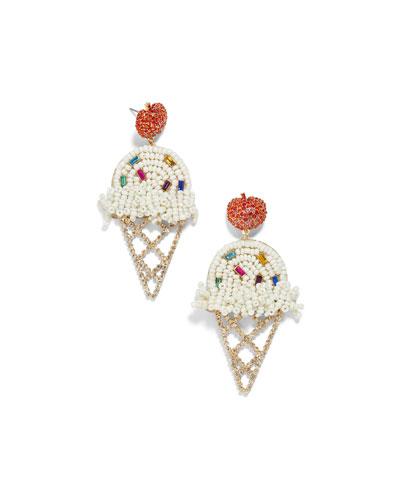 Jolie Drop Earrings