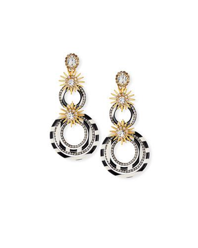da91ae119 Swarovski Crystals Earrings | Neiman Marcus
