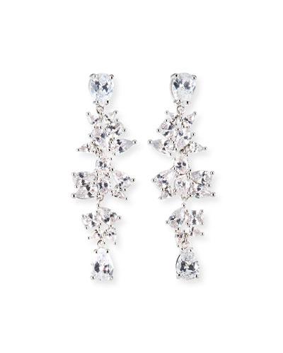 9d15034ce Quick Look. Fallon · Jagged Edge Firecracker Earrings