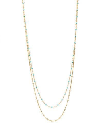 Capri 2-Layer Necklace