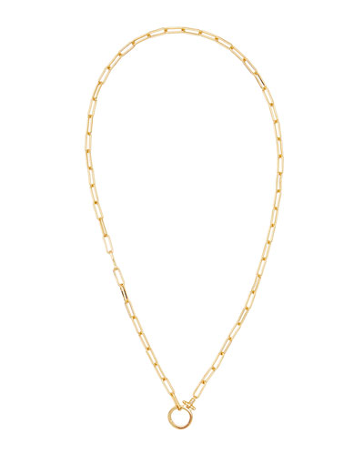 Parker Convertible Chain Necklace
