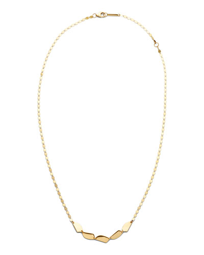 bb0511f541f70 Lobster Clasp Gold Chain Necklace | Neiman Marcus